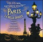 Paris: La Belle �poque
