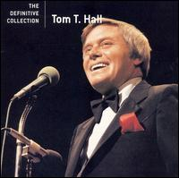 The Definitive Collection - Tom T. Hall