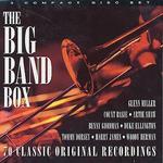 Big Band Box [Castle]