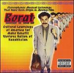 Borat [Original Soundtrack]