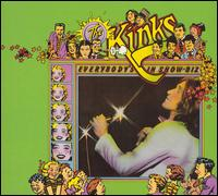 Everybody's in Show-Biz [Bonus Tracks] - The Kinks