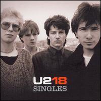 U218 Singles - U2