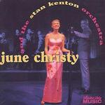 June Christy & Stan Kenton Orchestra