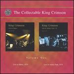 The Collectable King Crimson, Vol. 1