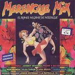 Merengue Mix [Sony Discos]