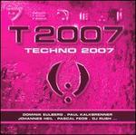 Techno 2007 [2 CD]