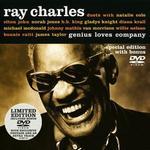 Genius Loves Company [Bonus Tracks & DVD]