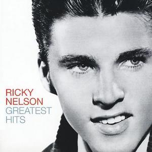 Greatest Hits [Capitol 2005] - Ricky Nelson
