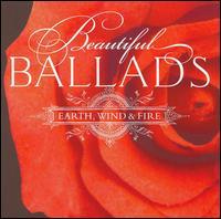 Beautiful Ballads - Earth, Wind & Fire