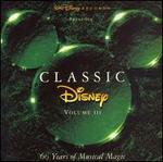 Classic Disney, Vol. 3