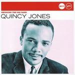 Swinging the Big Band - Quincy Jones