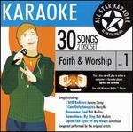 Karaoke: Faith and Worship, Vol. 1