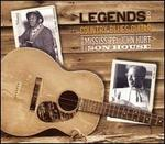 Legends of Country Blues, Vol. 1 - Son House/Mississippi John Hurt