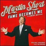Fame Becomes Me [Original Broadway Cast Recording]