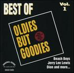 Best of Oldies but Goodies, Vol. 1 [1994]