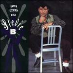 The Best of Stevie B [Canada]