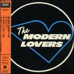 The Modern Lovers [Japan Bonus Tracks]