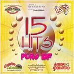 15 Hits Puro DF