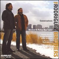 Conversations - The Rodriguez Brothers