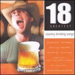 Country Drinking Songs [Direct Source]