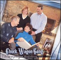 I Have a Prayer: Remembering Anna... - The Chuck Wagon Gang