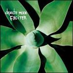 Exciter [Mute UK CD/DVD]