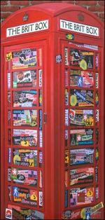 The Brit Box: U.K. Indie, Shoegaze, and Brit-Pop Gems of the Last Millennium