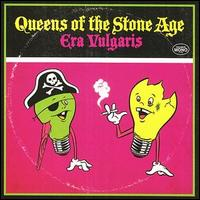 Era Vulgaris [Bonus Track] - Queens of the Stone Age