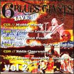 6 Blues Giants Live, Vol. 2 [6 Discs]