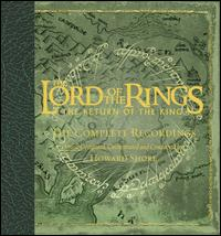 The Lord of the Rings: The Return of the King - The Complete Recordings - Howard Shore