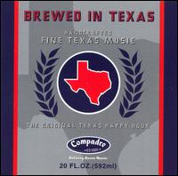 Brewed In Texas: The Original Texas Happy Hour - Various Artists