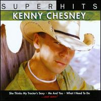 Super Hits - Kenny Chesney