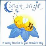 The Lullaby Series: Night, Night