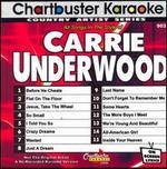 Karaoke: Carrie Underwood [Chartbuster]
