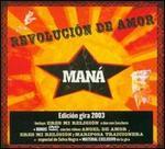 Revoluci�n de Amor [Bonus DVD]