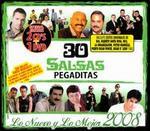 30 Salsas Pegaditas: Lo Nuevo y lo Mejor 2008 [2CD/1DVD]