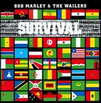 Survival [Bonus Track] - Bob Marley & the Wailers