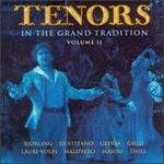 Tenors In The Grand Tradition Volume ll