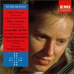 Schumann: Concertos For Cello & Piano