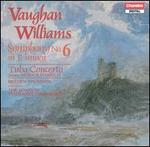 Vaughan Williams: Symphony No. 6; Tuba Concerto