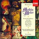 Hindemith: Mathis Der Maler (Mathis the Painter)