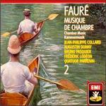 Chamber Music, Volume ll