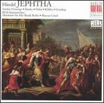 HSndel: Jephtha