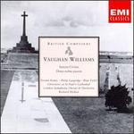 Vaughan Williams Sancta