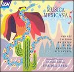 Musica Mexicana, Vol. 5