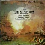 Haydn: Lord Nelson Mass (Mass in D Minor, Hob. XXII: 11)