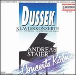 Dussek: Klavierkonzerte