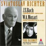 Bach: Concertos BWV 1054 & 1058; Mozart: Piano Concerto No. 25