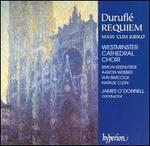 DuruflT: Requiem; Mass 'Cum Jubilo'