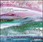 Britten: Christ's Nativity; a Boy Was Born